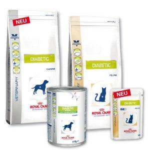 royal canin neue diabetic reihe f r zuckerkranke katzen. Black Bedroom Furniture Sets. Home Design Ideas