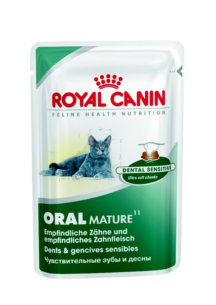 royal canin oral mature 11 katze du. Black Bedroom Furniture Sets. Home Design Ideas