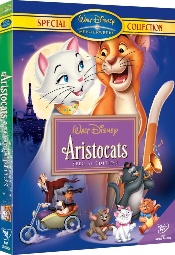 Film Mit Katzen