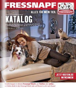 Fressnapf katalog 2019